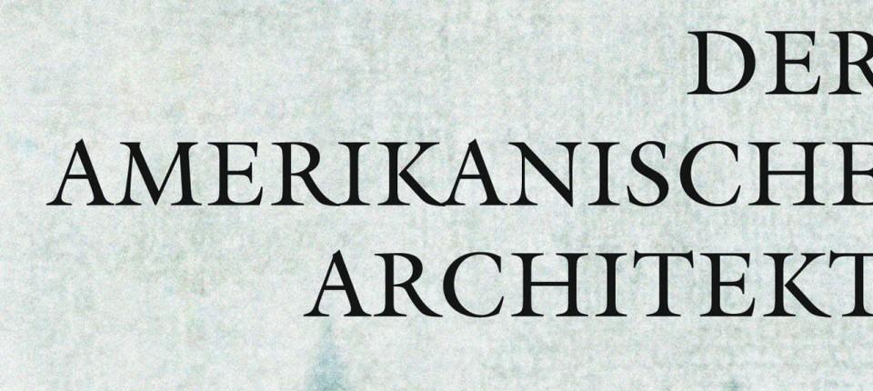Amy Waldman: Der amerikanische Architekt: Der einzige Ort in ...