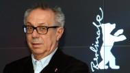 Dieter Kosslick glaubt an die Koexistenz von Kino und Internet-Streaming