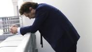 Bryan Ferry sucht neue Lieder, eins würde schon reichen.