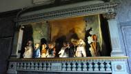 Die verspielte Seite der Dichterin: George Sand liebte es, gemeinsam mit ihrem Sohn Puppenspiele in ihrem Schloss in Nohant aufzuführen.