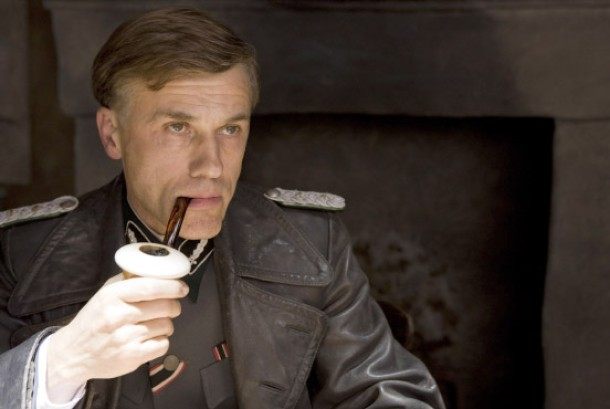 Cannes 2009 - Christoph Waltz bester Hauptdarsteller