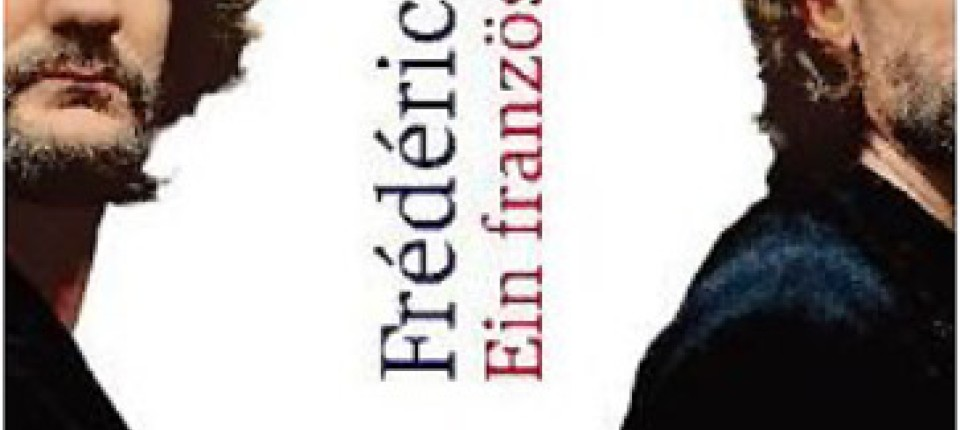 Frédéric Beigbeder Ein Französischer Roman Willkommen Im Club Der