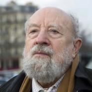 Nicht nur in Gedanken unterwegs: Der französische Schriftsteller Michel Butor bereiste die ganze Welt.