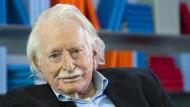 Klaus Harpprecht ist gestorben