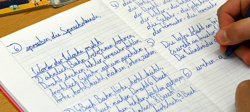 Länderkooperation Für Bessere Rechtschreibung
