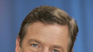 Claus Kleber bleibt beim ZDF