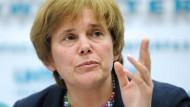 """Irina Prochnorowa: """"Was wir jetzt sehen, ist der allmähliche Zerfall des sowjetischen Bewusstseins."""""""