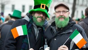 Keine Iren bitte!