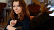 Stellt alles in Frage: die Schriftstellerin Elif Shafak