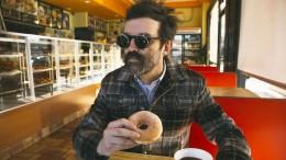 Nach dem Weltuntergang gibt's Donuts