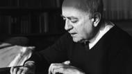In einem stillen Moment: Theodor W. Adorno