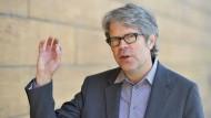 Jonathan Franzen erhält Schirrmacher-Preis