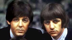 Alles, was du brauchst: das neue Beatles-Album