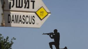 Israel als terroristisches Gebilde