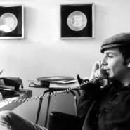 Zu der Zeit, als er zu einem der wichtigsten Popmusik-Produzenten auftstieg: Phil Spector in den sechziger Jahren