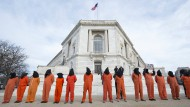 Auch mit dem Folterverbot lässt sich dealen