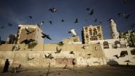 Historische Altstadt von Dschidda: Weit reichten die Handelsverbindungen der vergleichsweise liberalen saudischen Metropole.