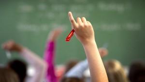 Drei Irrtümer der Pädagogik
