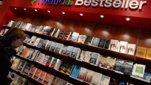 Verleger sind keine Buchhändler