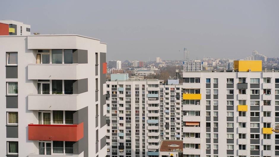 Für benachteiligte Gruppen ist es aus verschiedenen Gründen besonders schwierig, eine Wohnung zu finden. (Symbolbild)