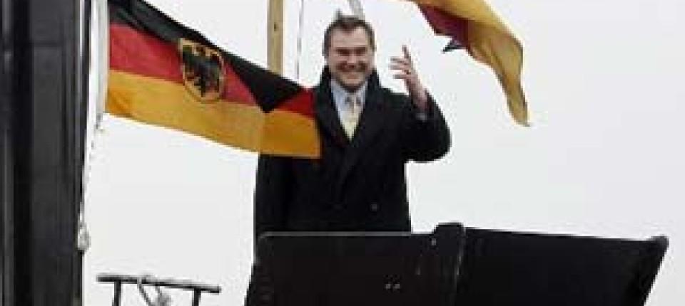 728ac92fe0 Bundeswehr: Jung: Wir müssen Verteidigung neu definieren - Inland - FAZ