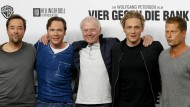 Regisseur Petersen versammelt beliebteste Schauspieler