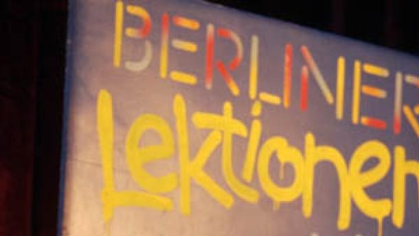 Stehende Ovationen für Harry Belafonte in Berlin