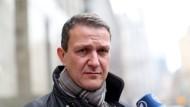 Kein Prozess gegen Leipziger Geiger Stefan Arzberger