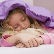 Wenn, man schläft, passiert im eigenen Körper mehr, als man denkt.