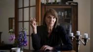 Die Schriftstellerin Monika Maron