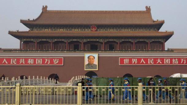Deutsche Welle kündigt chinesischer Bloggerin