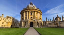 Die Mandarine von Oxford