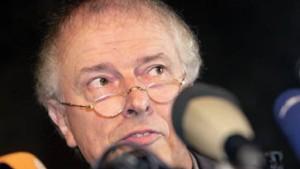 """Udo Zimmermann: """"Berlin ist ein Intrigenstadl"""""""