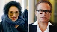 Zog seine Klage gegen Ulla Unseld-Berkéwicz zurück: Hans Barlach