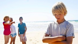 Warum Mädchen Jungen doof finden und umgekehrt