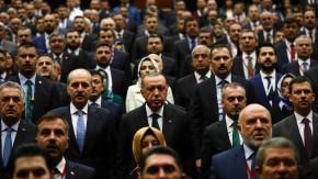 Brief aus Istanbul: Hinter dem Rücken des Präsidenten seid ihr sicher