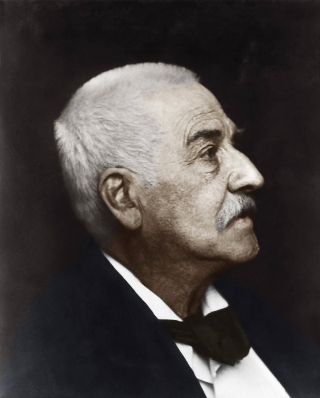 Jacob Burckhardt, 1818 bis 1897