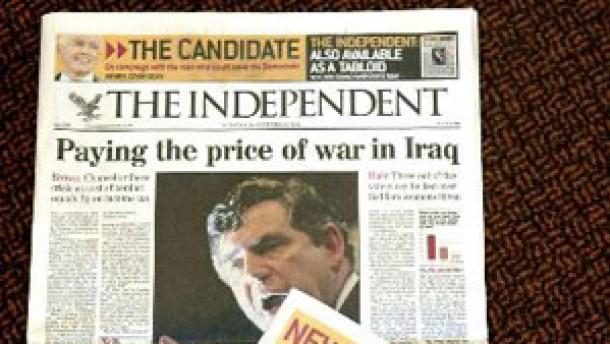 Springer testet neue Tageszeitung