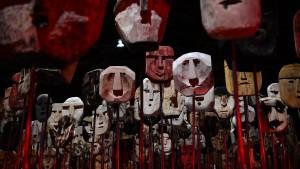 So sehr enttäuscht die Biennale in Venedig
