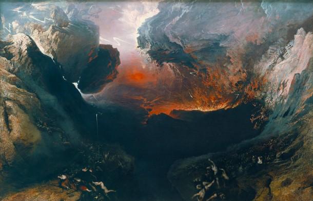 Bild Zu Religiöse Apokalypse Bitte Recht Friedlich Bild 1 Von 1