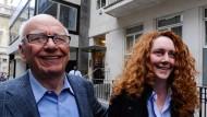 Frühere Chefredakteurin Brooks kehrt angeblich zurück