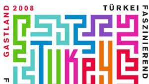 Gastland Türkei will farbig faszinieren
