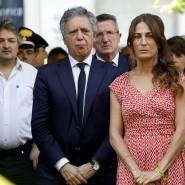 Erinnern als Medizin gegen die Mafia: Nando dalla Chiesa bei einer Gedenkveranstaltung für den 1992 ermordeten Richter Paolo Borsellino