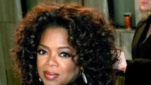 Oprah Winfrey hat eigenen Sender