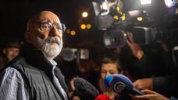 Inhaftierter Schriftsteller wird Ehrenmitglied bei PEN