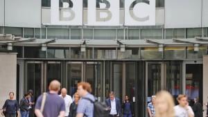 Droht das Ende der BBC?