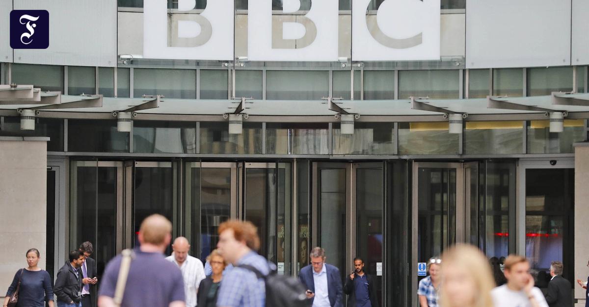Rundfunkgebühren: Droht das Ende der BBC?