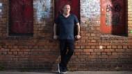 Aufgewachsen in Kaiserslautern: Christian Baron