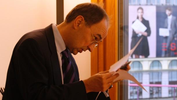 Wulffs Anwalt veröffentlicht Presseanfragen im Internet
