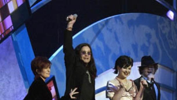Eminem Sieger bei American Music Awards